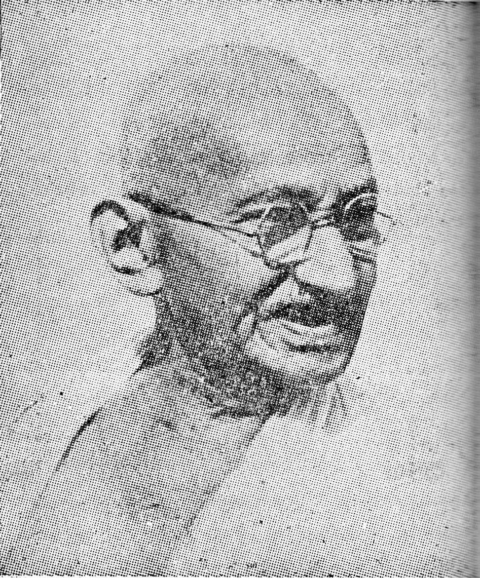 gandhi reflection paper Reflecting on change 15 minutes for individual reflection and 30 minutes for discussion after the reflection period — mahatma gandhi.